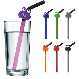 Greenpaxx Cool Straw With Clipster
