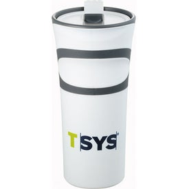 Groovy Double Wall Tumbler for Your Company