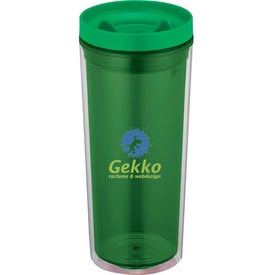Gypsy Tumbler with Your Logo
