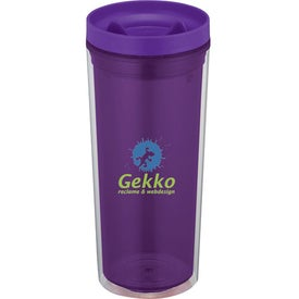 Gypsy Tumbler Printed with Your Logo