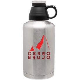 h2go Sierra Growler (64 Oz.)