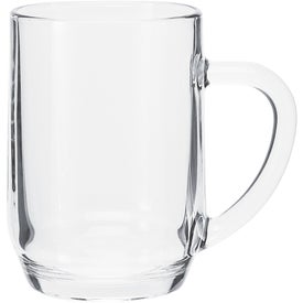 Haworth Mugs (20 Oz.)