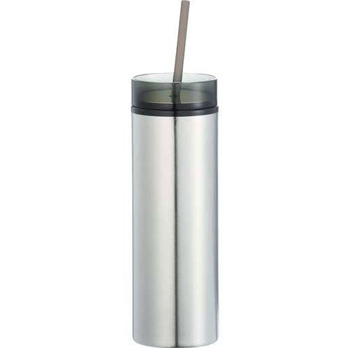 Hot & Cold Skinny Stainless Tumbler
