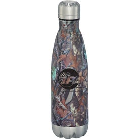Hunt Valley Copper Vacuum Insulated Bottle (17 Oz.)