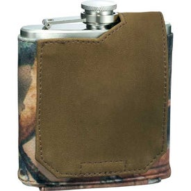Hunt Valley Flask (6 Oz.)