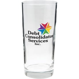 Iced Tea Glass for Your Church