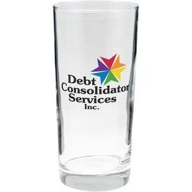 Iced Tea Glass for Your Church