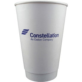 Insulated Paper Cup (16 Oz.)