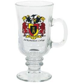Irish Coffee Cup