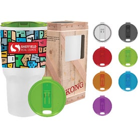 Kong Vacuum Insulated Tumblers (30 Oz.)