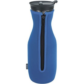 Logo KOOZIE Insulated Carafe