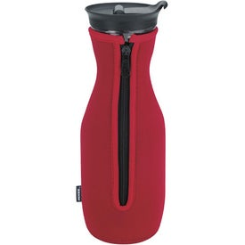 Branded KOOZIE Insulated Carafe