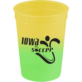 Advertising Cool Color Changing Cup