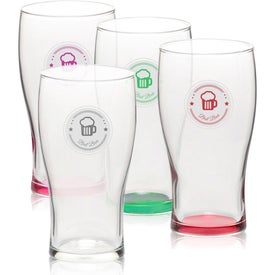 Libbey Beer Glass (16 Oz.)