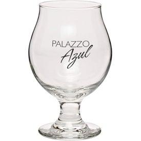 Libbey Belgian Beer Glass (13 Oz.)