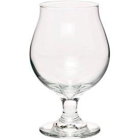 Libbey Belgian Tulip Goblet Beer Glass (16 Oz.)