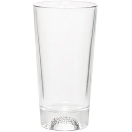 Clear Libbey Golf Pint Glass