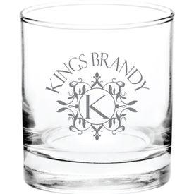 Libbey Heavy Base Scotch Glass (8 Oz.)
