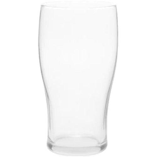 Libbey Pub Beer Glass (20 Oz.)