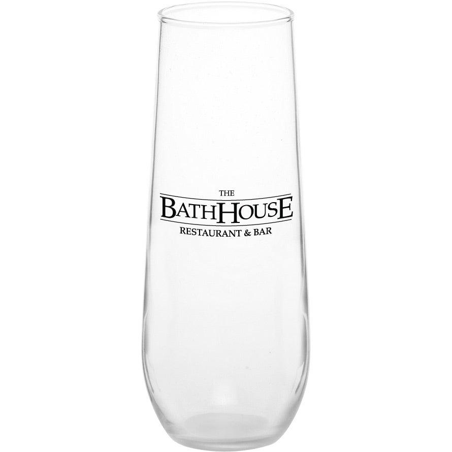Libbey Stemless Champagne Glass (8 Oz.)