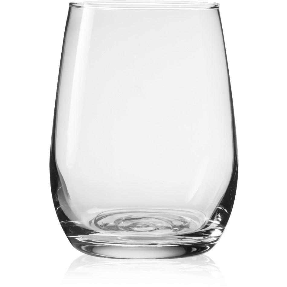 Libbey Stemless Taster Glass (6.25 Oz.)