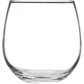 Libbey Stemless Wine Glass (16.75 Oz.)