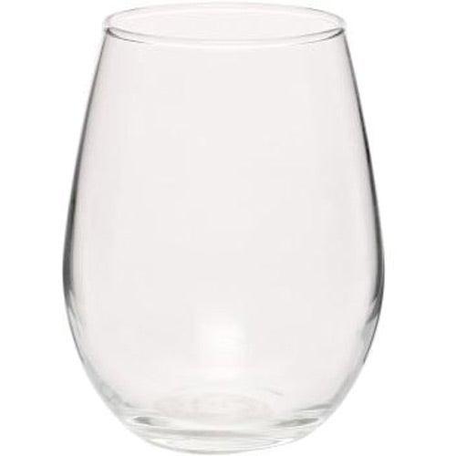 Libbey Stemless Wine Tasting Glass (11.75 Oz.)