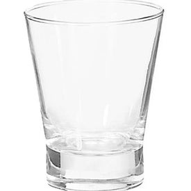 London Whiskey Glass (12 Oz.)
