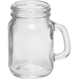 Mason Jar Sampler Glass (4.5 Oz.)