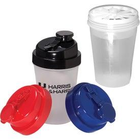 Mini Fitness Shaker (12 Oz.)