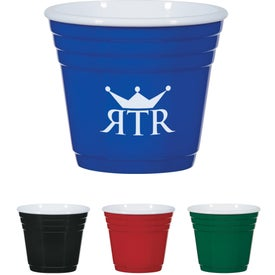Mini Party Cup (2 Oz.)