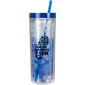 Mood Cube Tumbler for Your Organization