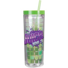 Mood Cube Tumbler for Your Company