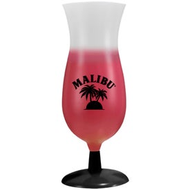 Personalized Mood Hurricane Cup