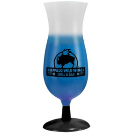 Mood Hurricane Cup Imprinted with Your Logo