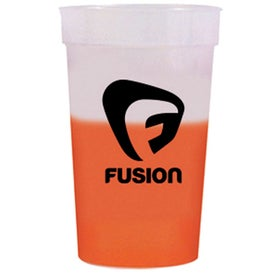 Mood Stadium Cup for Promotion