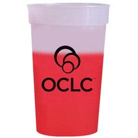 Mood Stadium Cup for Customization