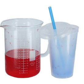 Double Wall Mood Tumbler Imprinted with Your Logo