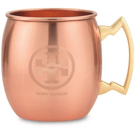 Moscow Mule Copper Mug (20 Oz.)