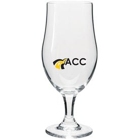 Munique Beer Glass Branded with Your Logo