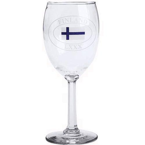 Napa Goblet Wine (10 Oz.)