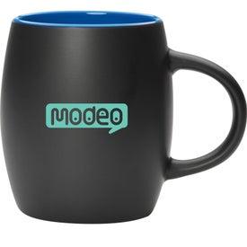Nebula Ceramic Mug (15 oz.)