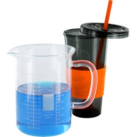 Neon Revolution Tumbler Imprinted with Your Logo