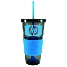 Neon Revolution Tumbler for Your Company