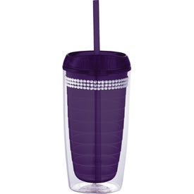 Nicole Series Vortex Tumbler for Advertising