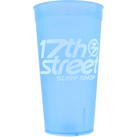 Non-Insulated Tumbler Giveaways