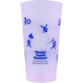 Company Non-Insulated Tumbler