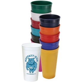 Non-Insulated Tumbler for your School
