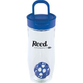 Nutri Tritan Shaker Imprinted with Your Logo
