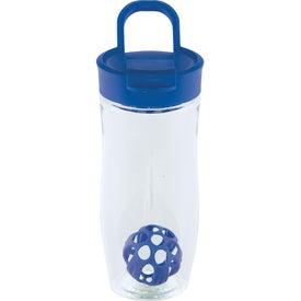 Company Nutri Tritan Shaker